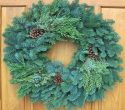 Traditional Mixed Wreath